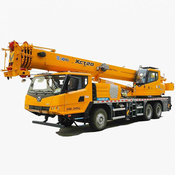 XCMG автокран. 20 тоннын даацтай.