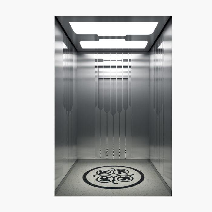 Оффис лифт.